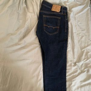 American Eagle Outfitter Slim Straight Jeans